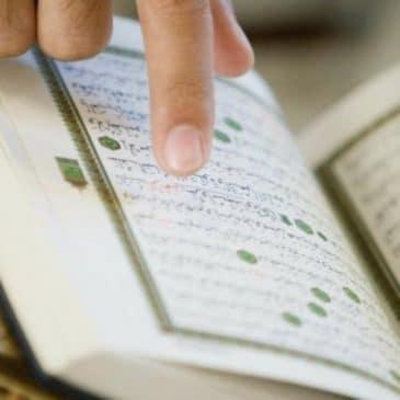 La Bible plus violente que le Coran ?
