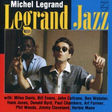 Le jazz aux enfants : C'est Michel Legrand