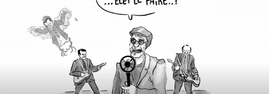 Une merveille de Gérard Lanvin