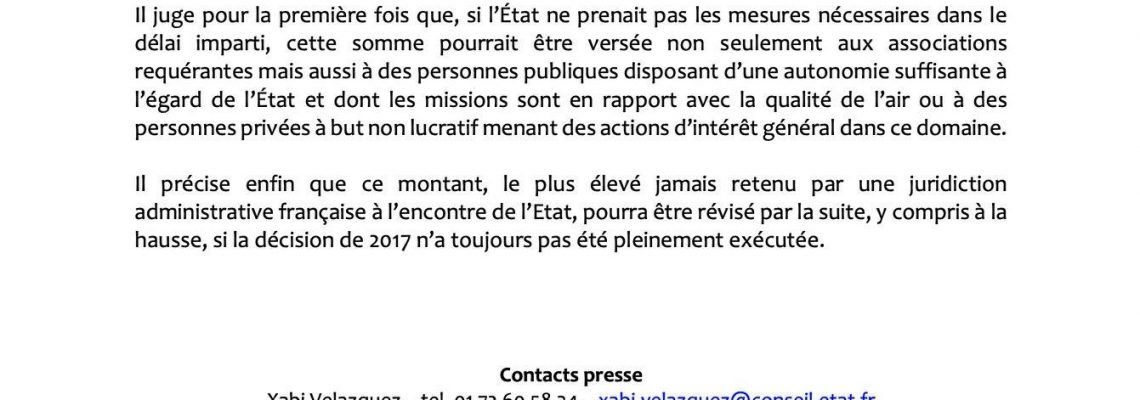 Pas d'adjoint à l'environnement à Aix-en-Provence
